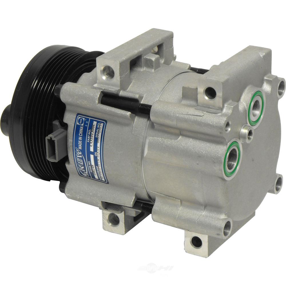 UNIVERSAL AIR CONDITIONER, INC. - UAC FS10 Compressor Assembly - UAC CO 101300C