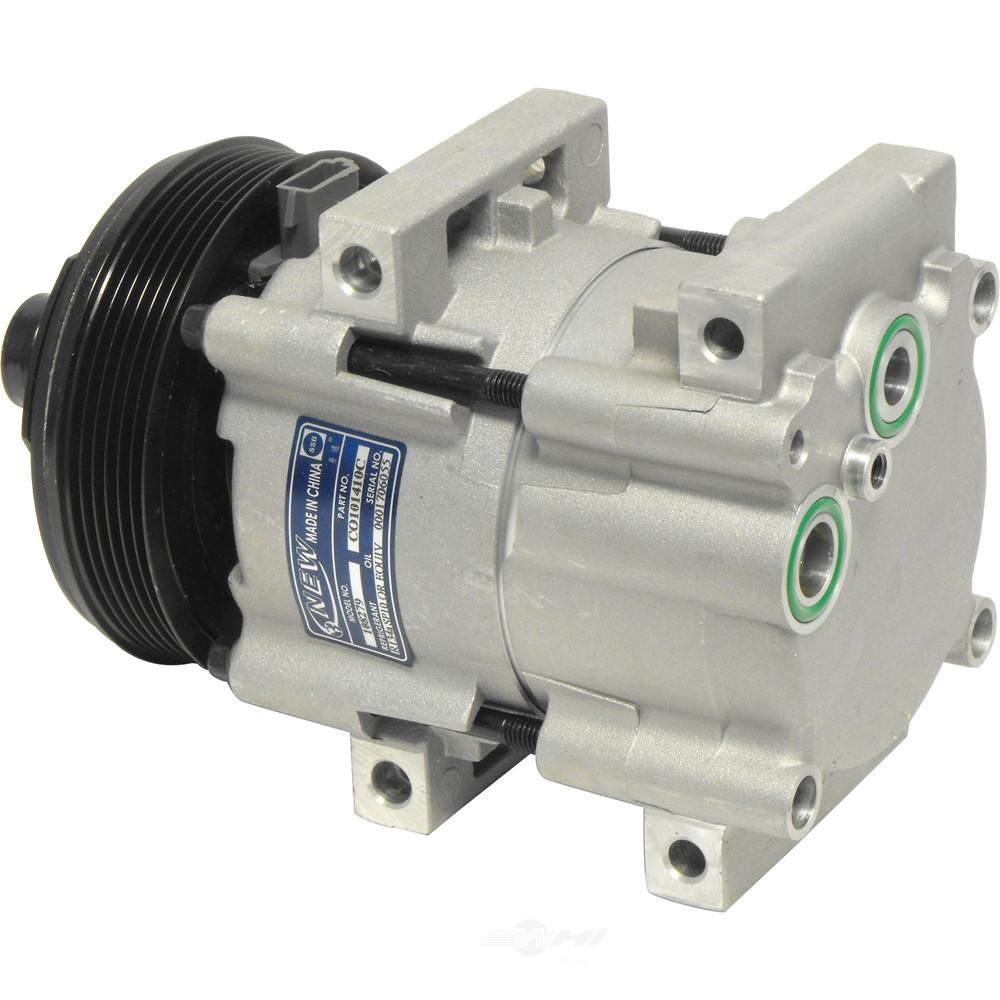 UNIVERSAL AIR CONDITIONER, INC. - UAC FS10 Compressor Assembly - UAC CO 101410C