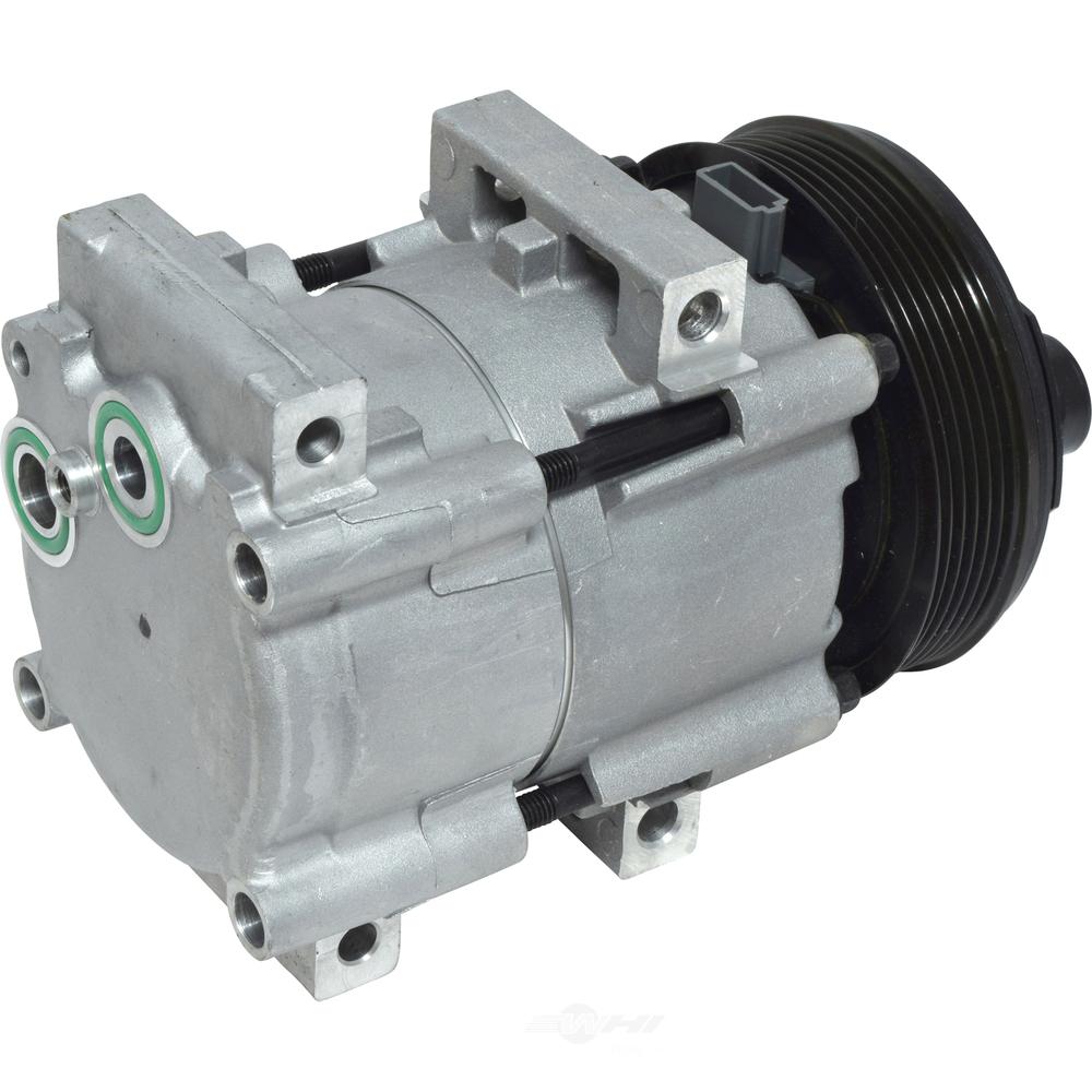 UNIVERSAL AIR CONDITIONER, INC. - Uac Fs10 Compressor Assembly - UAC CO 101440C