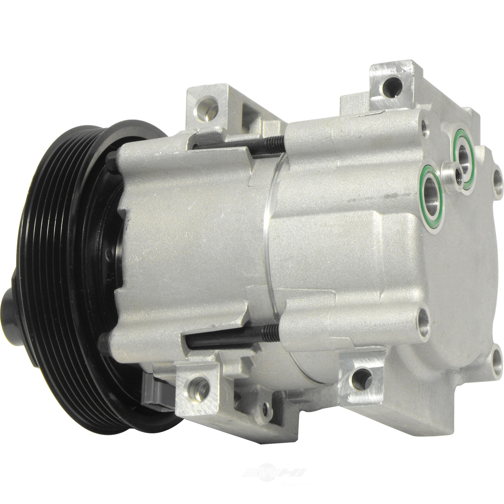 UNIVERSAL AIR CONDITIONER, INC. - Uac Fs10 Compressor Assembly - UAC CO 101610C
