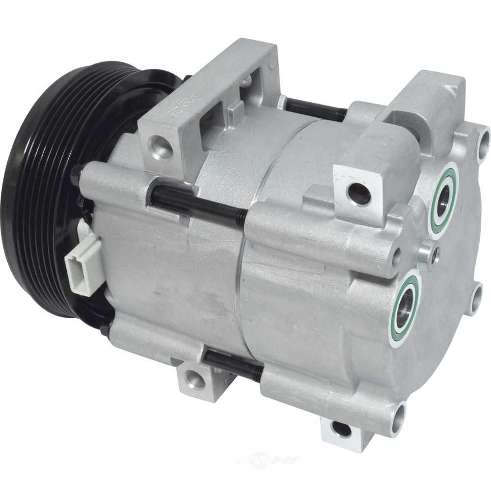 UNIVERSAL AIR CONDITIONER, INC. - Uac Fs10 Compressor Assembly - UAC CO 101630C