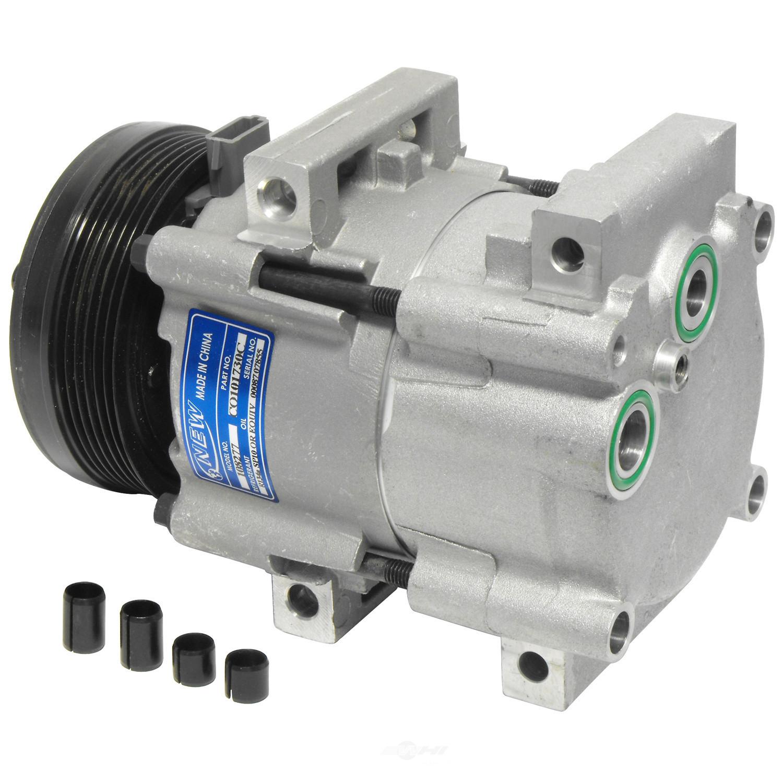 UNIVERSAL AIR CONDITIONER, INC. - UAC FS10 Compressor Assembly - UAC CO 101730C