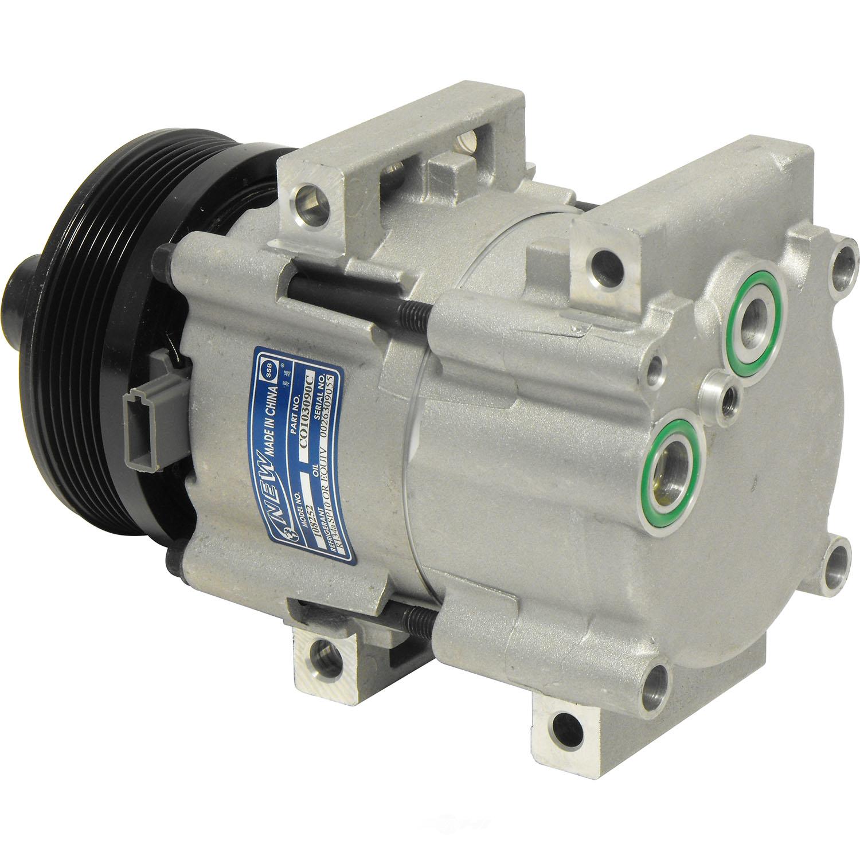 UNIVERSAL AIR CONDITIONER, INC. - UAC FS10 Compressor Assembly - UAC CO 103090C