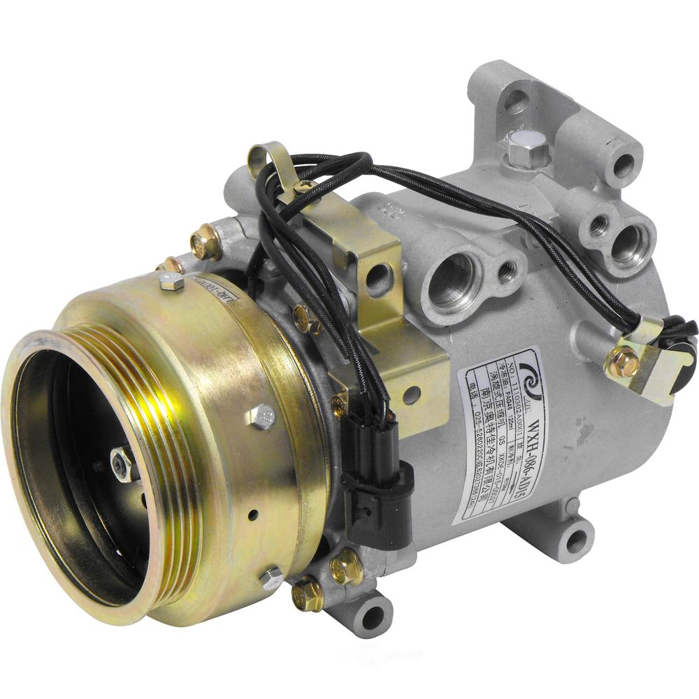 UNIVERSAL AIR CONDITIONER, INC. - MSC90C Compressor Assembly - UAC CO 10441AC