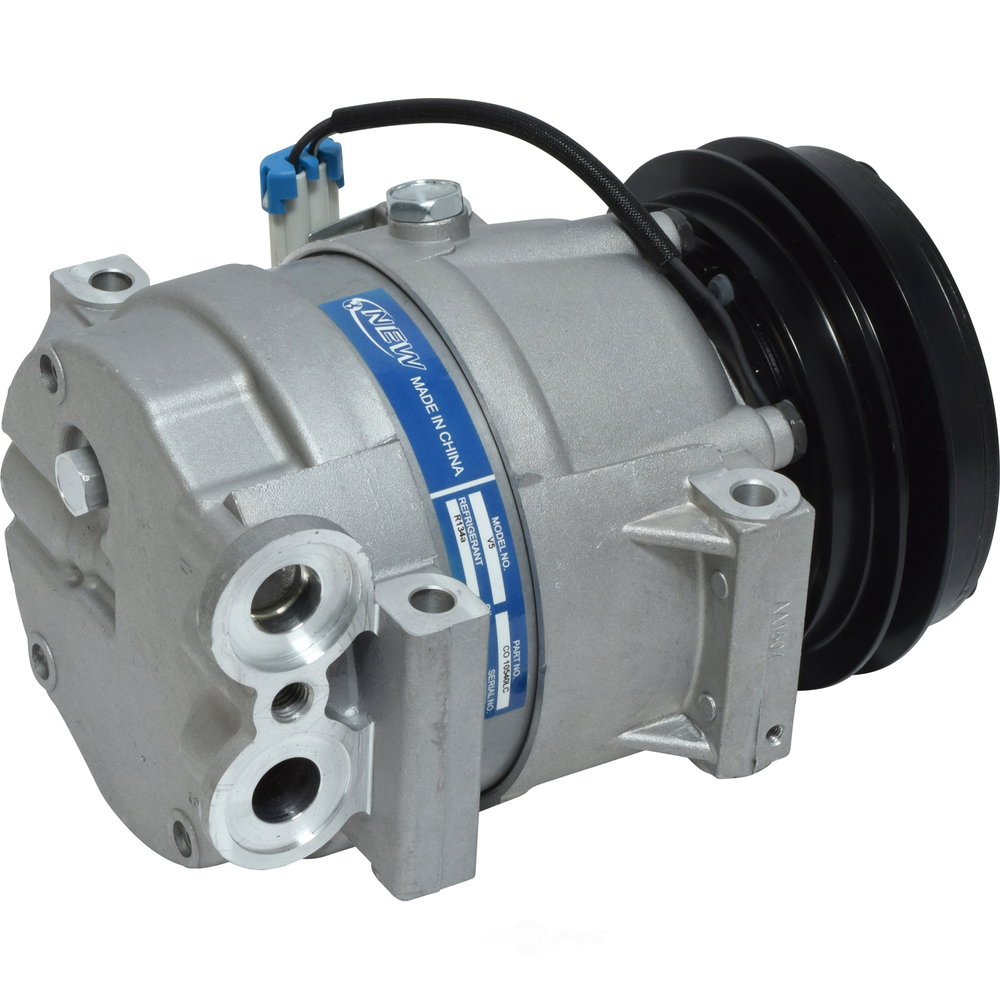 UNIVERSAL AIR CONDITIONER, INC. - V5 Compressor Assembly - UAC CO 10540LC