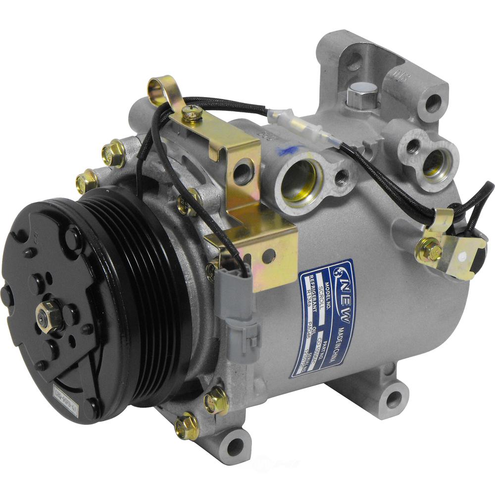 UNIVERSAL AIR CONDITIONER, INC. - MSC90C Compressor Assembly - UAC CO 10596AC
