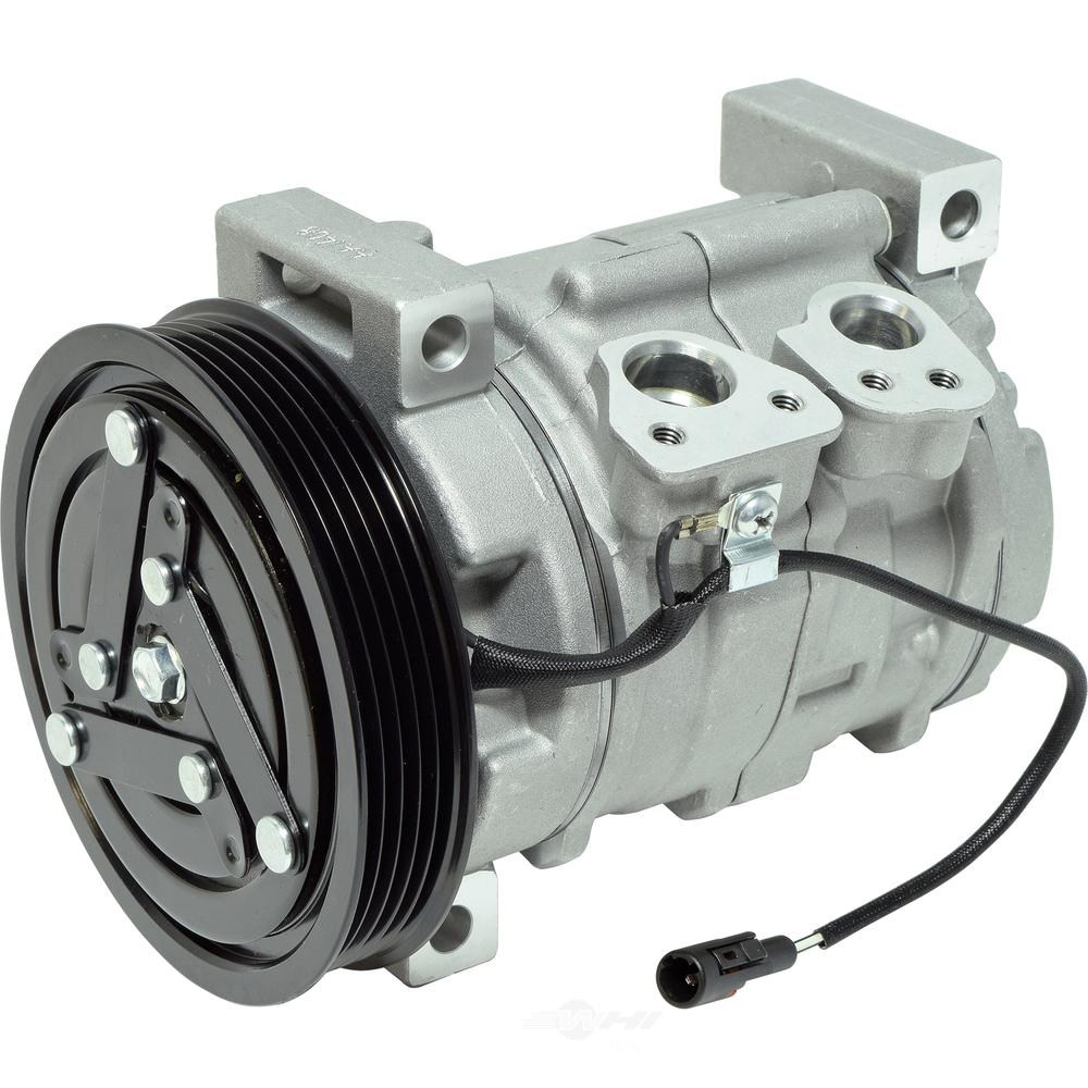 UNIVERSAL AIR CONDITIONER, INC. - Uac 10s11c Compressor Assembly - UAC CO 10686C
