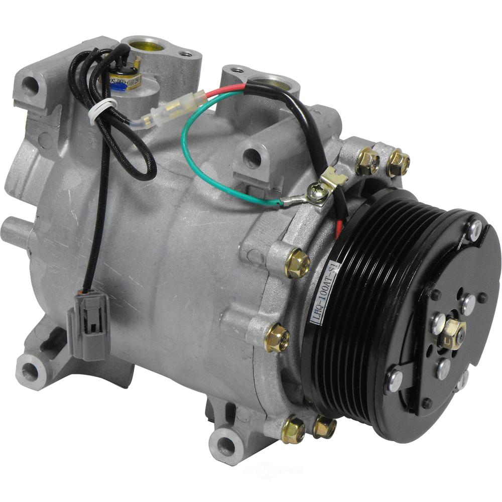 UNIVERSAL AIR CONDITIONER, INC. - HS090R Compressor Assembly - UAC CO 10726AC