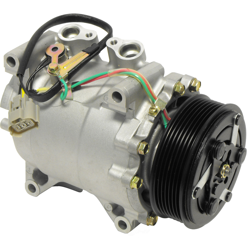 UNIVERSAL AIR CONDITIONER, INC. - HS110 Compressor Assembly - UAC CO 10849T
