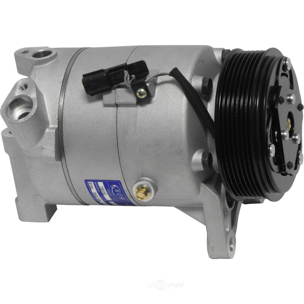 UNIVERSAL AIR CONDITIONER, INC. - A/C Compressor - UAC CO 10868C