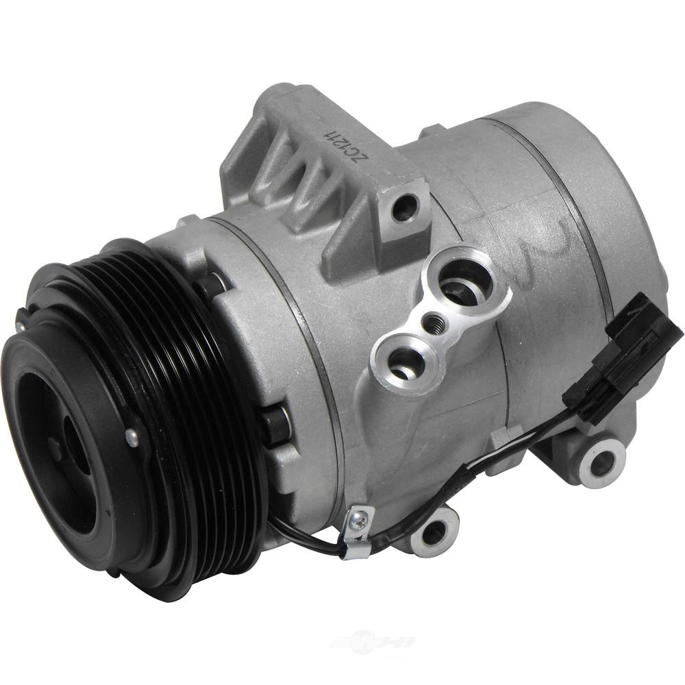 UNIVERSAL AIR CONDITIONER, INC. - A/C Compressor - UAC CO 11212C