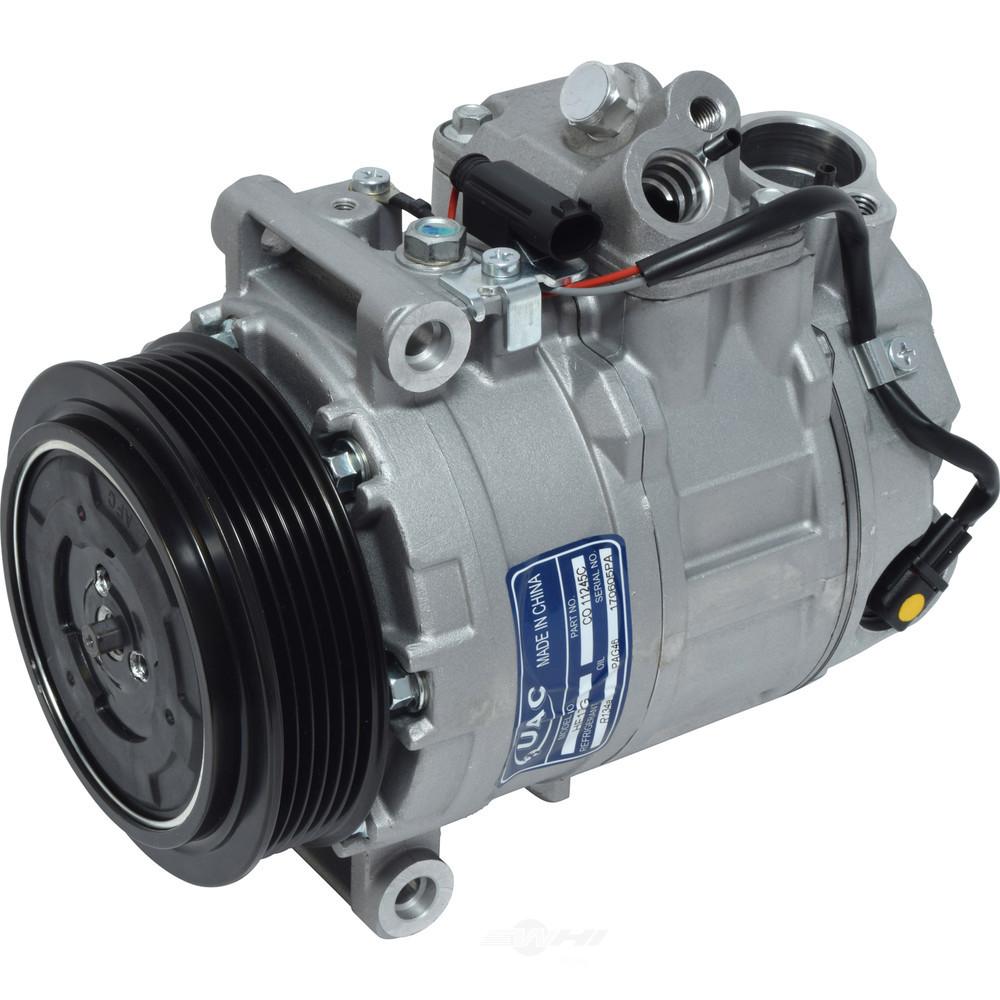 UNIVERSAL AIR CONDITIONER, INC. - 7SEU17C Compressor Assembly - UAC CO 11245C