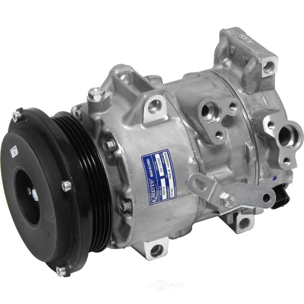 UNIVERSAL AIR CONDITIONER, INC. - A/C Compressor - UAC CO 11270C