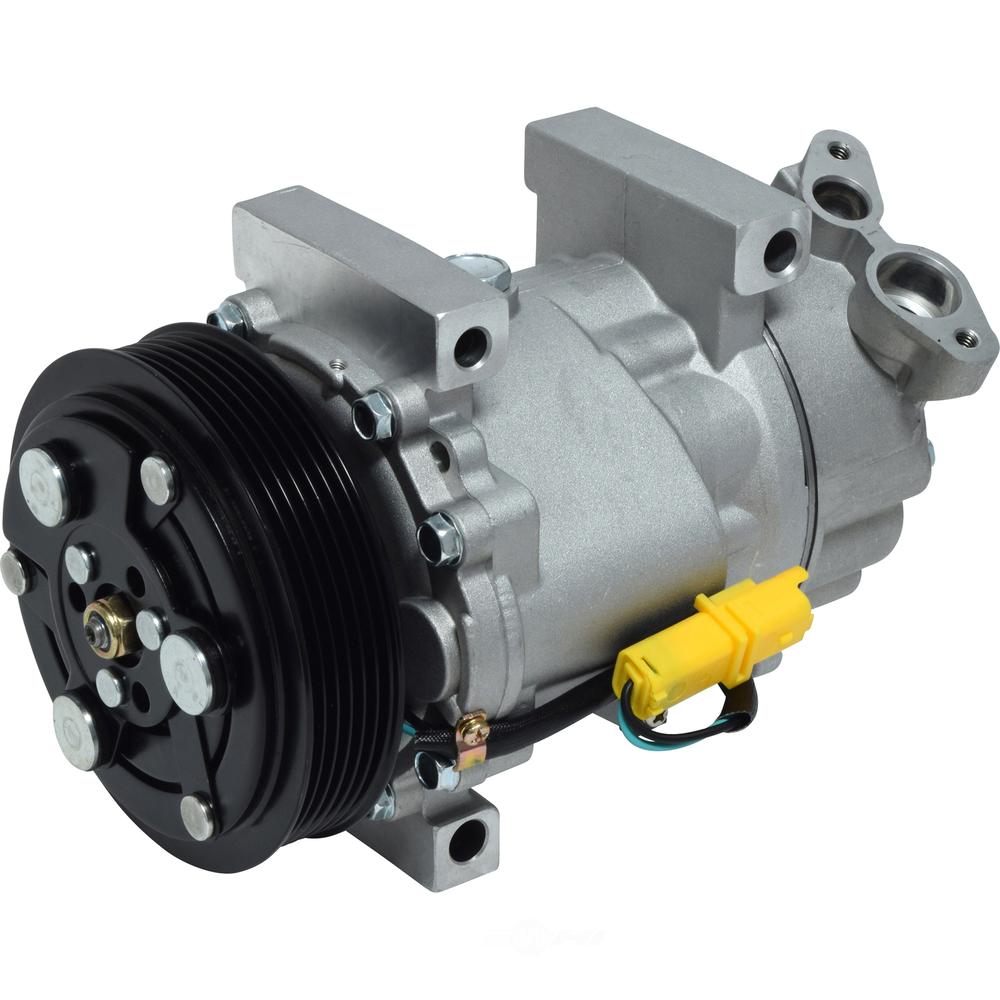 UNIVERSAL AIR CONDITIONER, INC. - SD6V12 Compressor Assembly - UAC CO 11286C