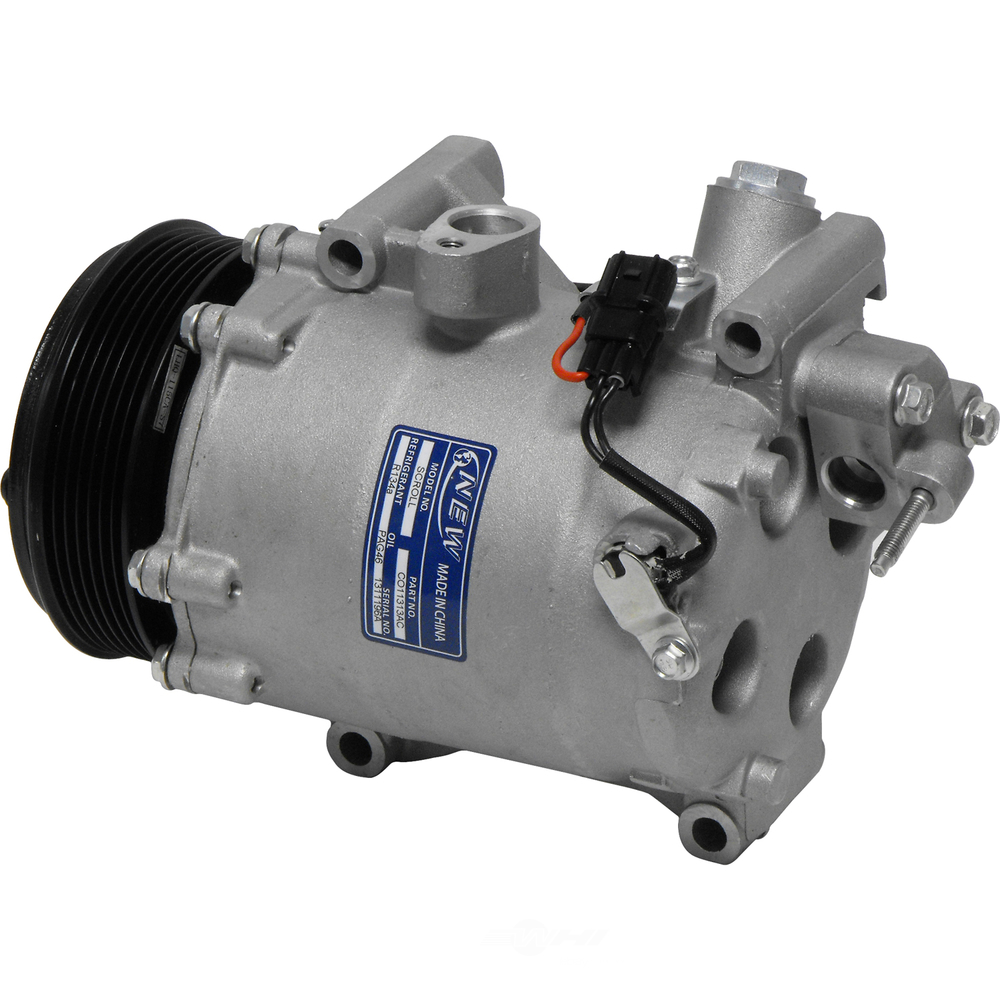 UNIVERSAL AIR CONDITIONER, INC. - A/C Compressor - UAC CO 11313C