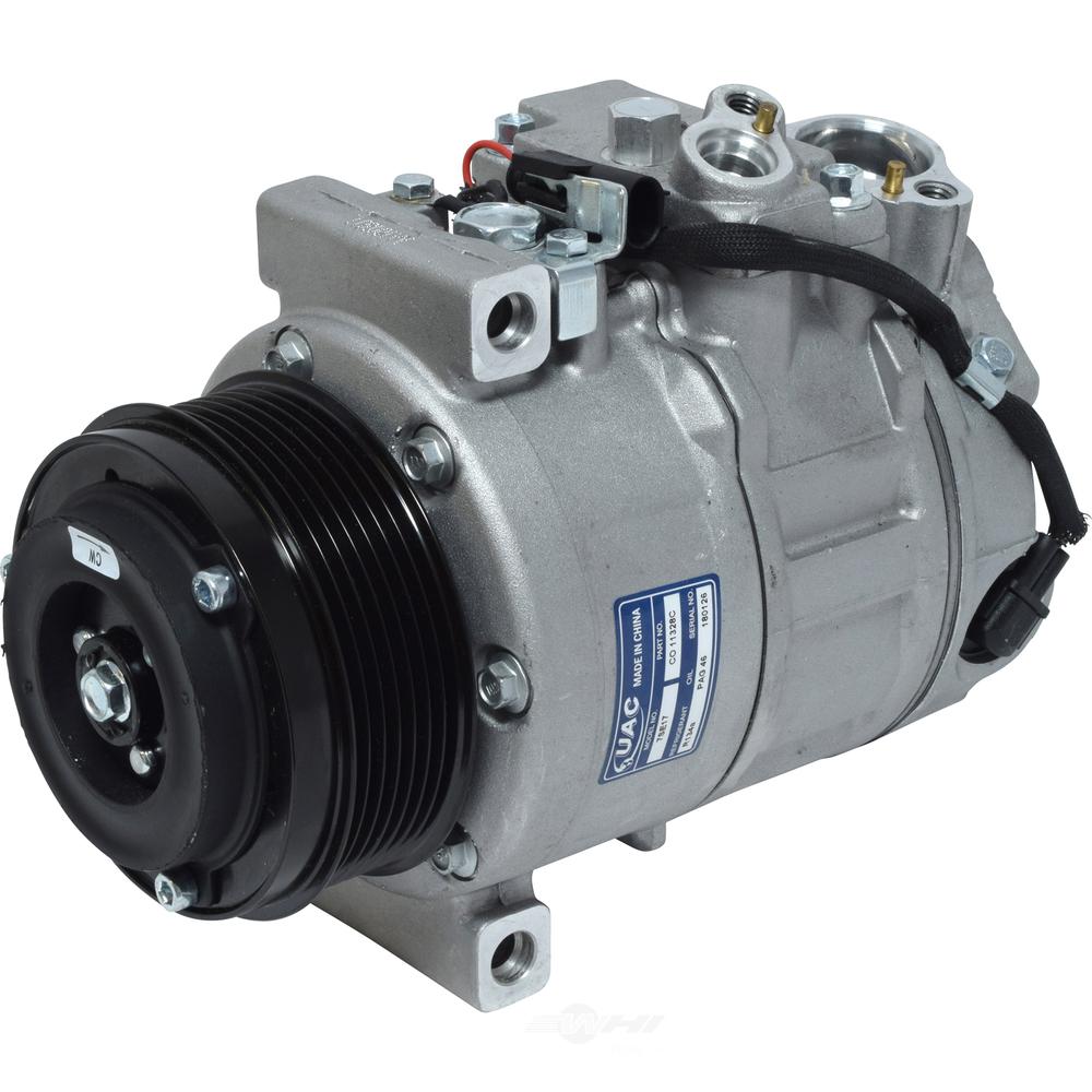 UNIVERSAL AIR CONDITIONER, INC. - Uac 7seu17c Compressor Assembly - UAC CO 11328C