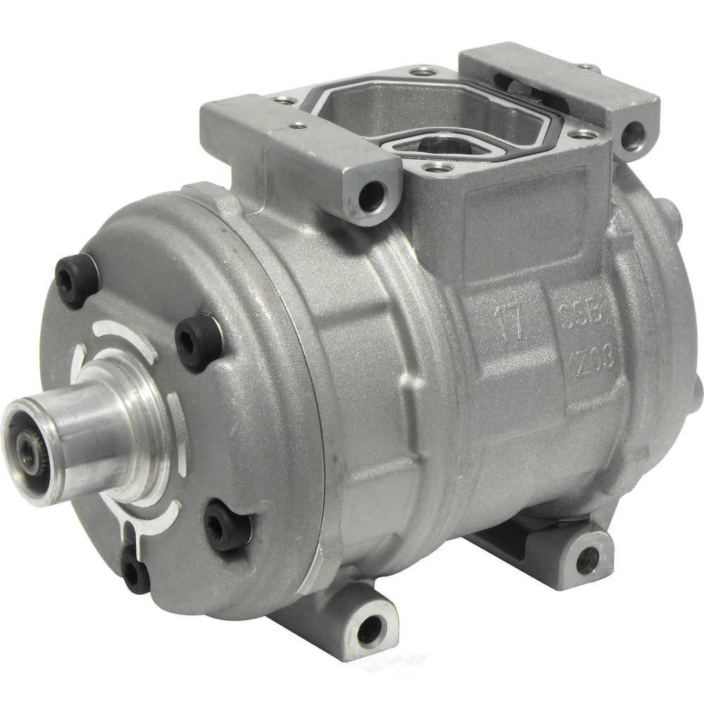 UNIVERSAL AIR CONDITIONER, INC. - Uac 10pa17c Compressor Body - UAC CO 20002C