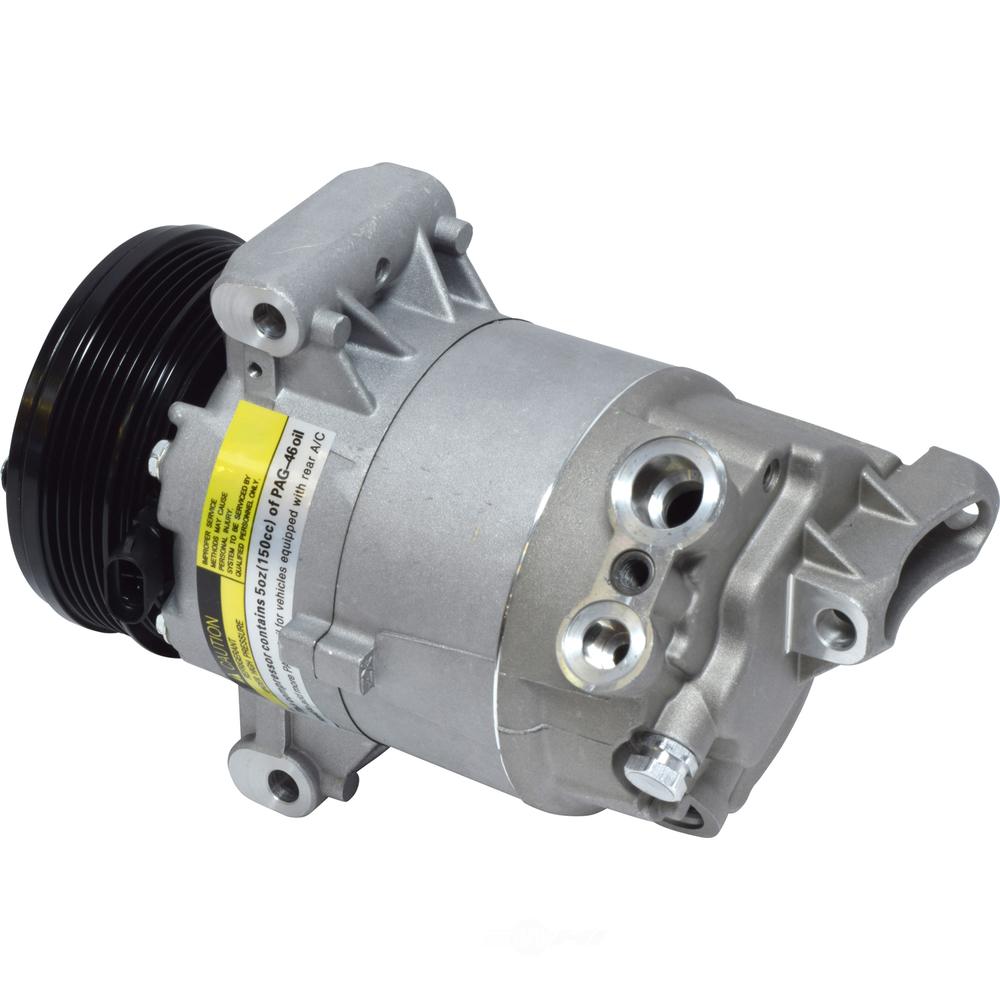 UNIVERSAL AIR CONDITIONER, INC. - CVC Compressor Assembly - UAC CO 20741C