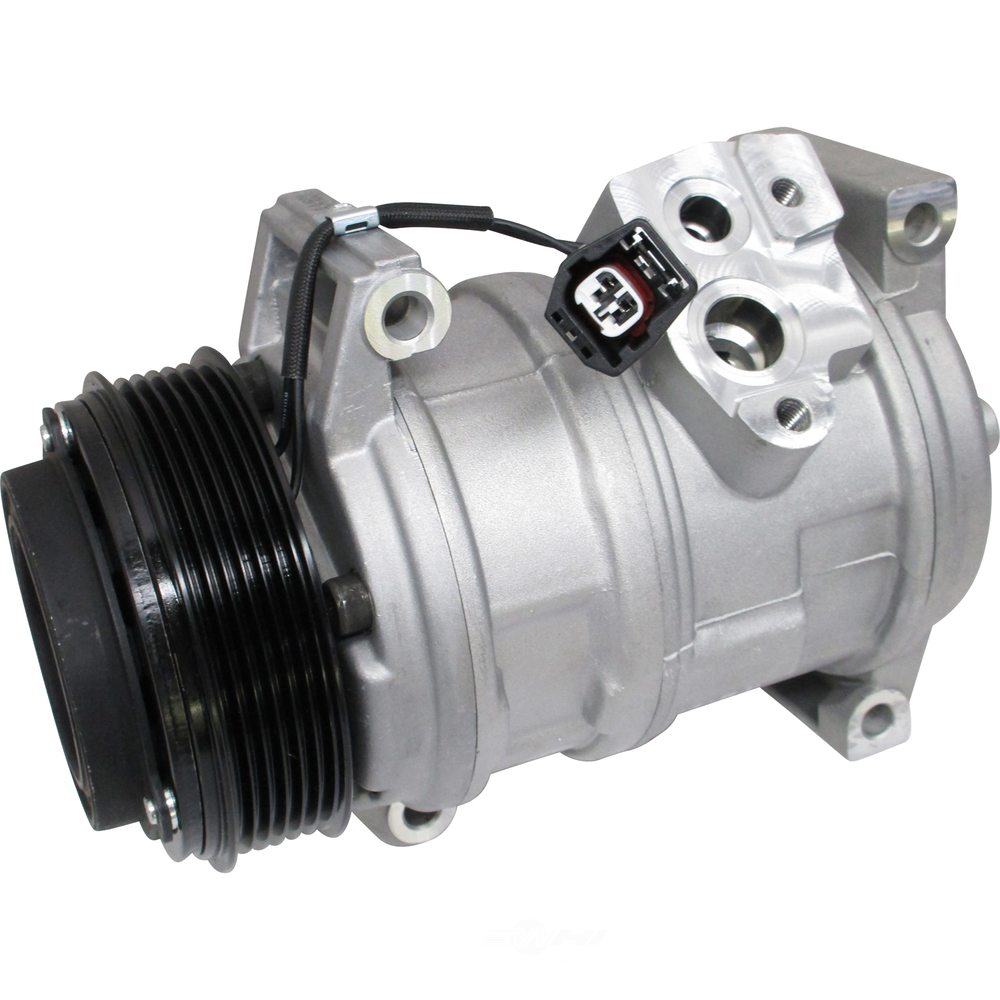 UNIVERSAL AIR CONDITIONER, INC. - A/C Compressor - UAC CO 21625C