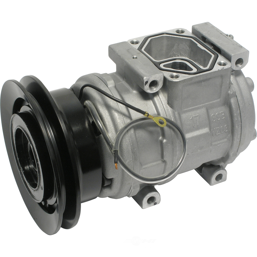UNIVERSAL AIR CONDITIONER, INC. - 10PA17C Compressor Assembly - UAC CO 22011C