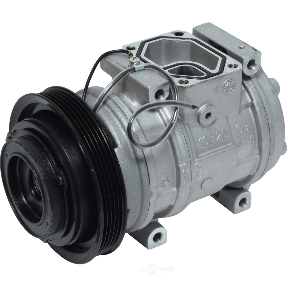 UNIVERSAL AIR CONDITIONER, INC. - A/C Compressor - UAC CO 25004C