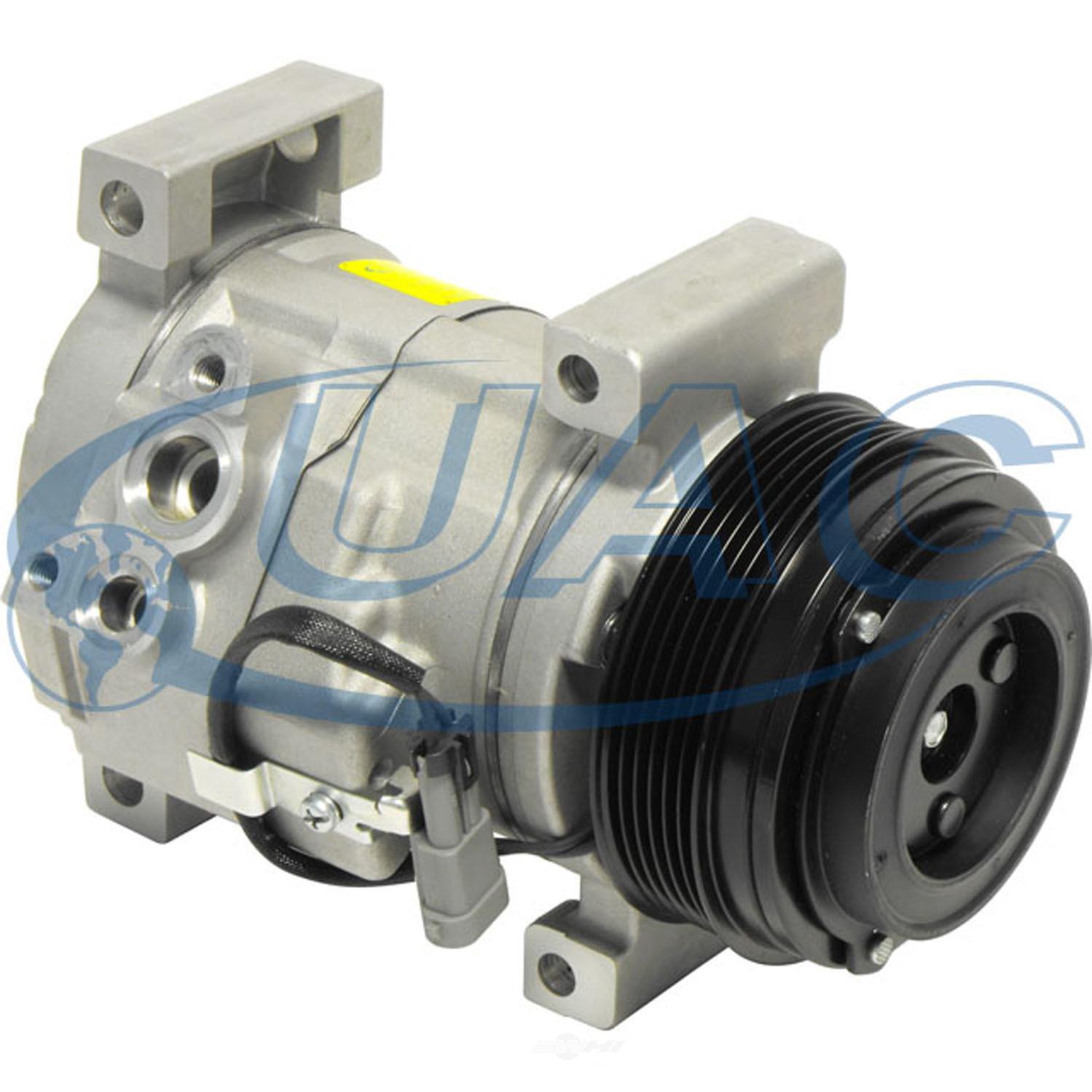 UNIVERSAL AIR CONDITIONER, INC. - A/C Compressor - UAC CO 28000SC