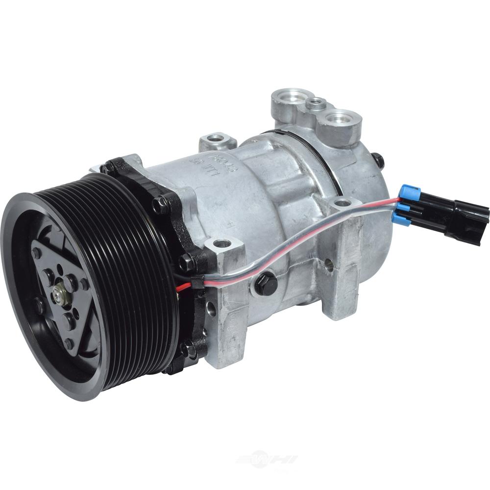 UNIVERSAL AIR CONDITIONER, INC. - Uac Sd7h15 Compressor Assembly - UAC CO 4078C