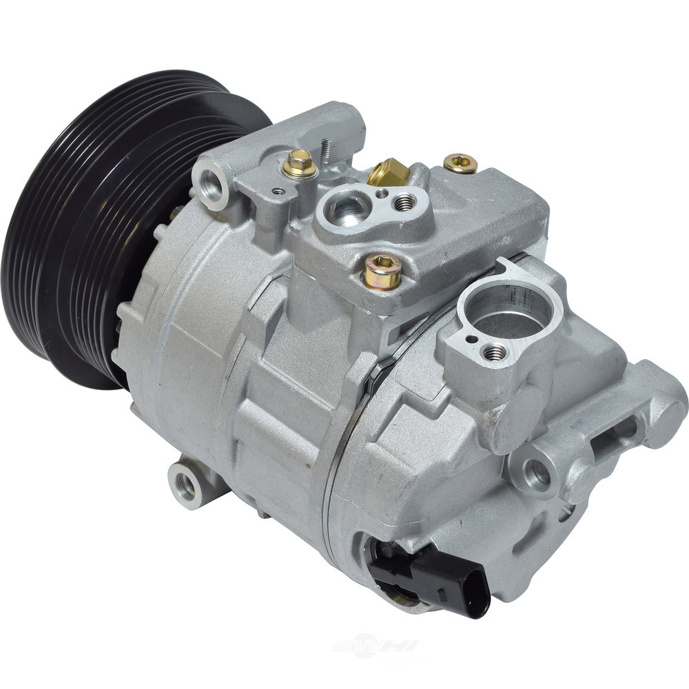 UNIVERSAL AIR CONDITIONER, INC. - PXE16 Compressor Assy. - UAC CO 4574JC