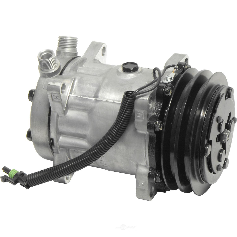 UNIVERSAL AIR CONDITIONER, INC. - Uac Sd7h15hd Compressor Assembly - UAC CO 4647C