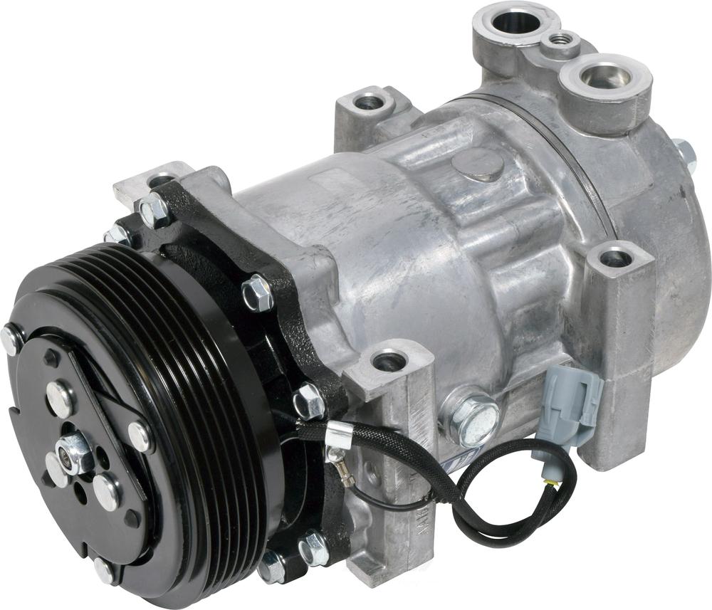 UNIVERSAL AIR CONDITIONER, INC. - Uac Sd7h15 Compressor Assembly - UAC CO 4691C