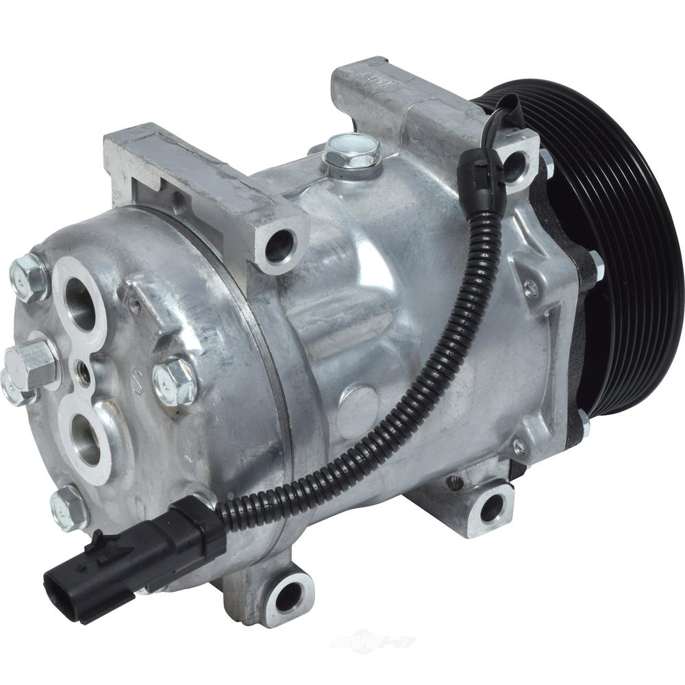 UNIVERSAL AIR CONDITIONER, INC. - Uac Sd7h15 Compressor Assembly - UAC CO 4775C