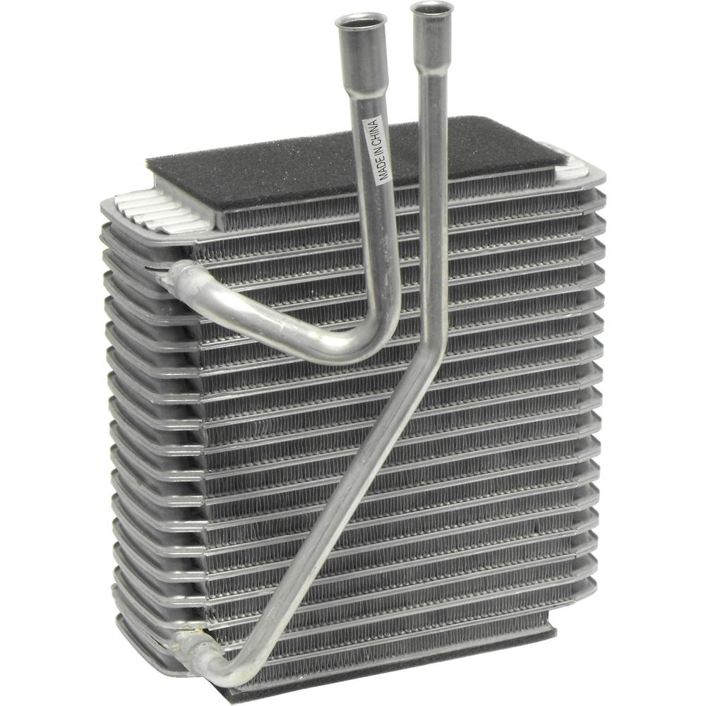 UNIVERSAL AIR CONDITIONER, INC. - Plate & Fin Evaporator - UAC EV 0140PFC
