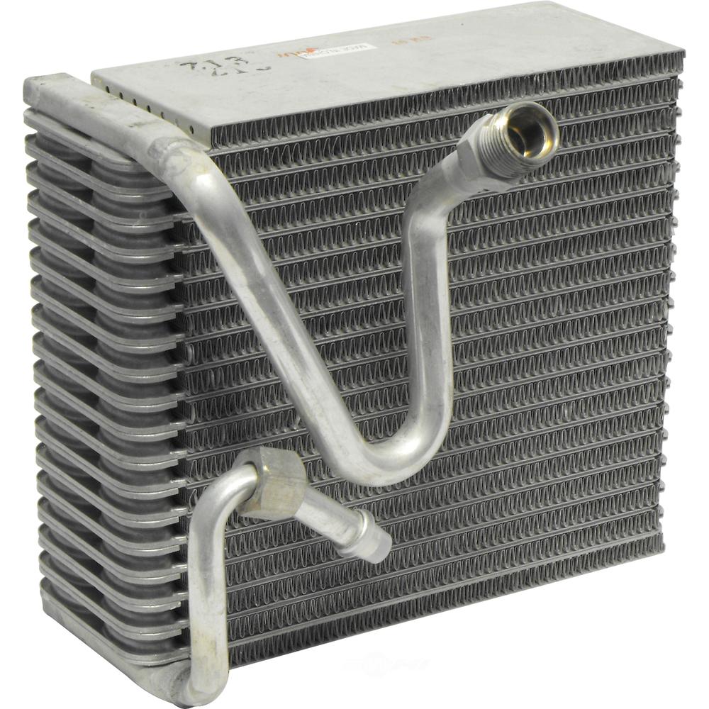 UNIVERSAL AIR CONDITIONER, INC. - Plate & Fin Evaporator - UAC EV 3910PFC