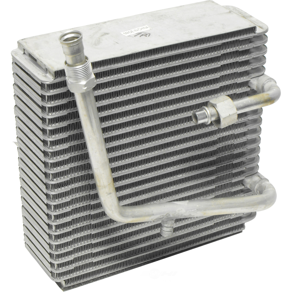 UNIVERSAL AIR CONDITIONER, INC. - Plate & Fin Evaporator - UAC EV 464880PFC