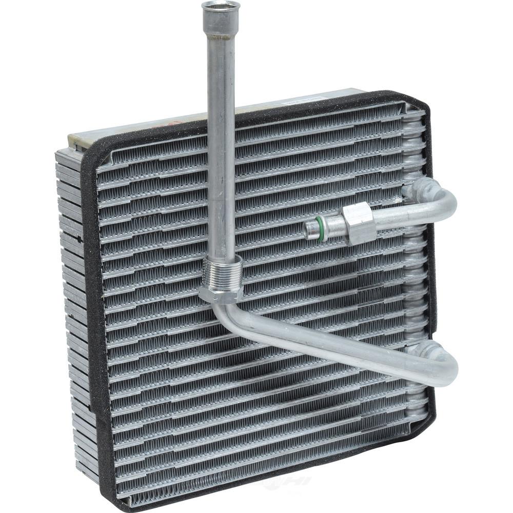 UNIVERSAL AIR CONDITIONER, INC. - Plate & Fin Evaporator - UAC EV 4798710PFC