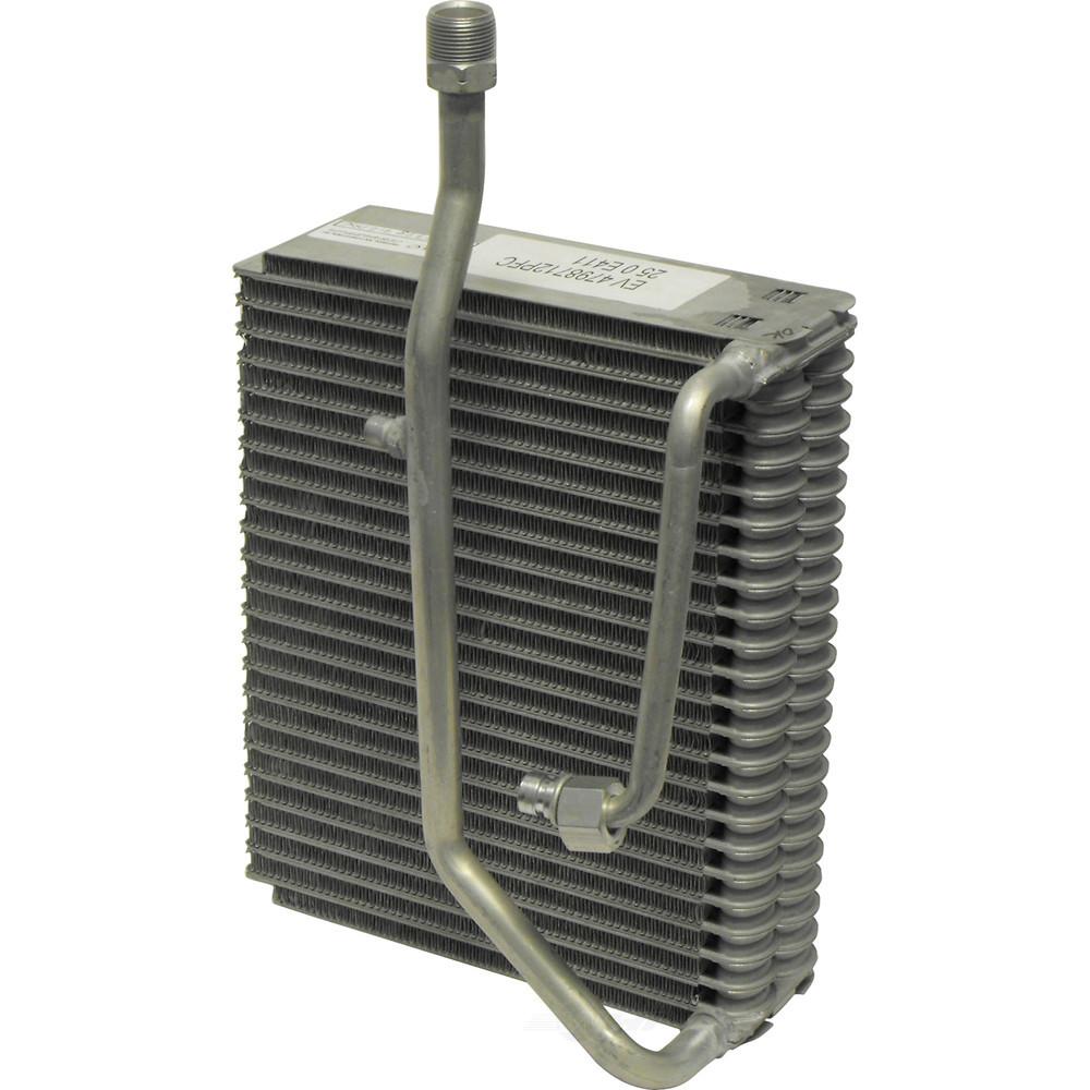 UNIVERSAL AIR CONDITIONER, INC. - Evaporator Plate Fin - UAC EV 4798712PFXC