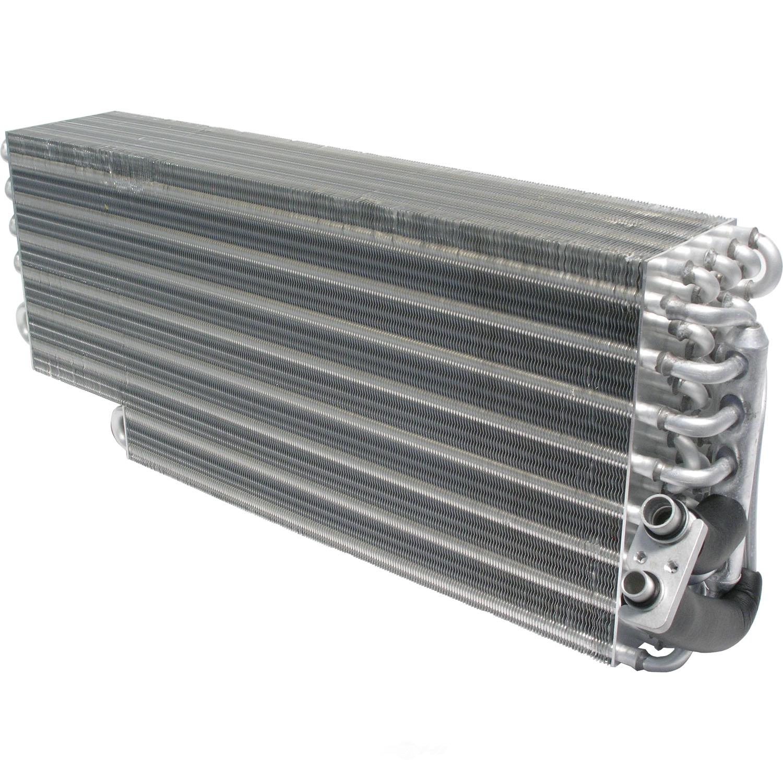 UNIVERSAL AIR CONDITIONER, INC. - Aluminum Tube & Fin Evaporator - UAC EV 5196ATC