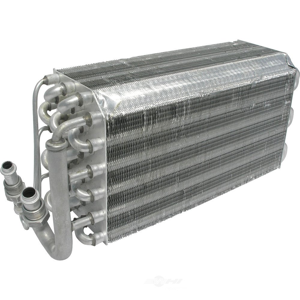UNIVERSAL AIR CONDITIONER, INC. - Aluminum Tube & Fin Evaporator - UAC EV 5318ATC