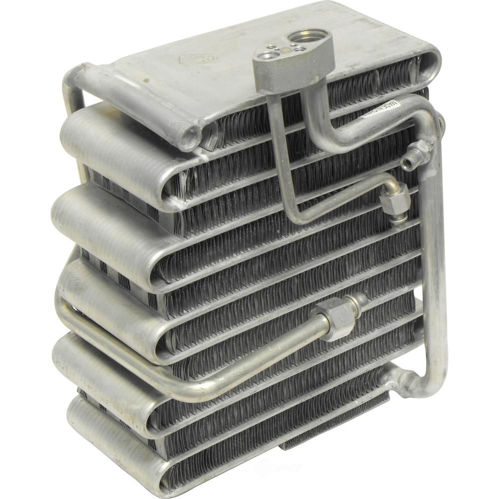 UNIVERSAL AIR CONDITIONER, INC. - Serpentine Evaporator - UAC EV 5517AC