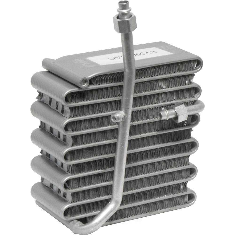 UNIVERSAL AIR CONDITIONER, INC. - Serpentine Evaporator - UAC EV 59G05AC