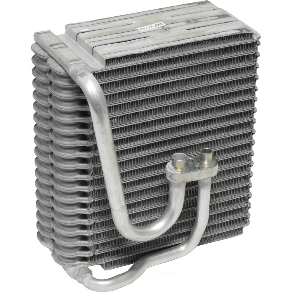 UNIVERSAL AIR CONDITIONER, INC. - Plate & Fin Evaporator - UAC EV 939501PFC