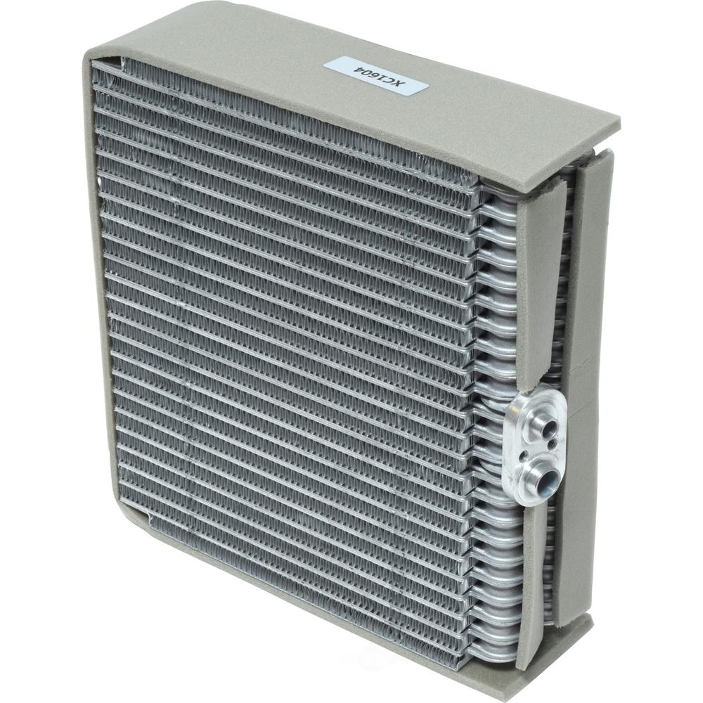 UNIVERSAL AIR CONDITIONER, INC. - Plate & Fin Evaporator - UAC EV 939518PFC