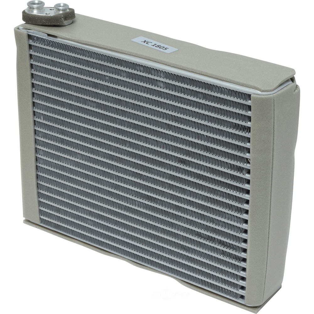 UNIVERSAL AIR CONDITIONER, INC. - Plate & Fin Evaporator - UAC EV 939620PFC