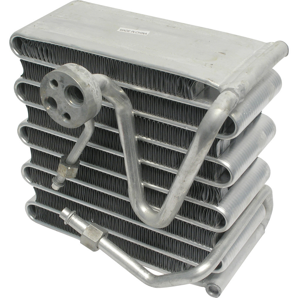 UNIVERSAL AIR CONDITIONER, INC. - Serpentine Evaporator - UAC EV 939663AC