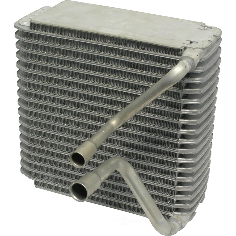 UNIVERSAL AIR CONDITIONER, INC. - Plate & Fin Evaporator - UAC EV 939749PFC