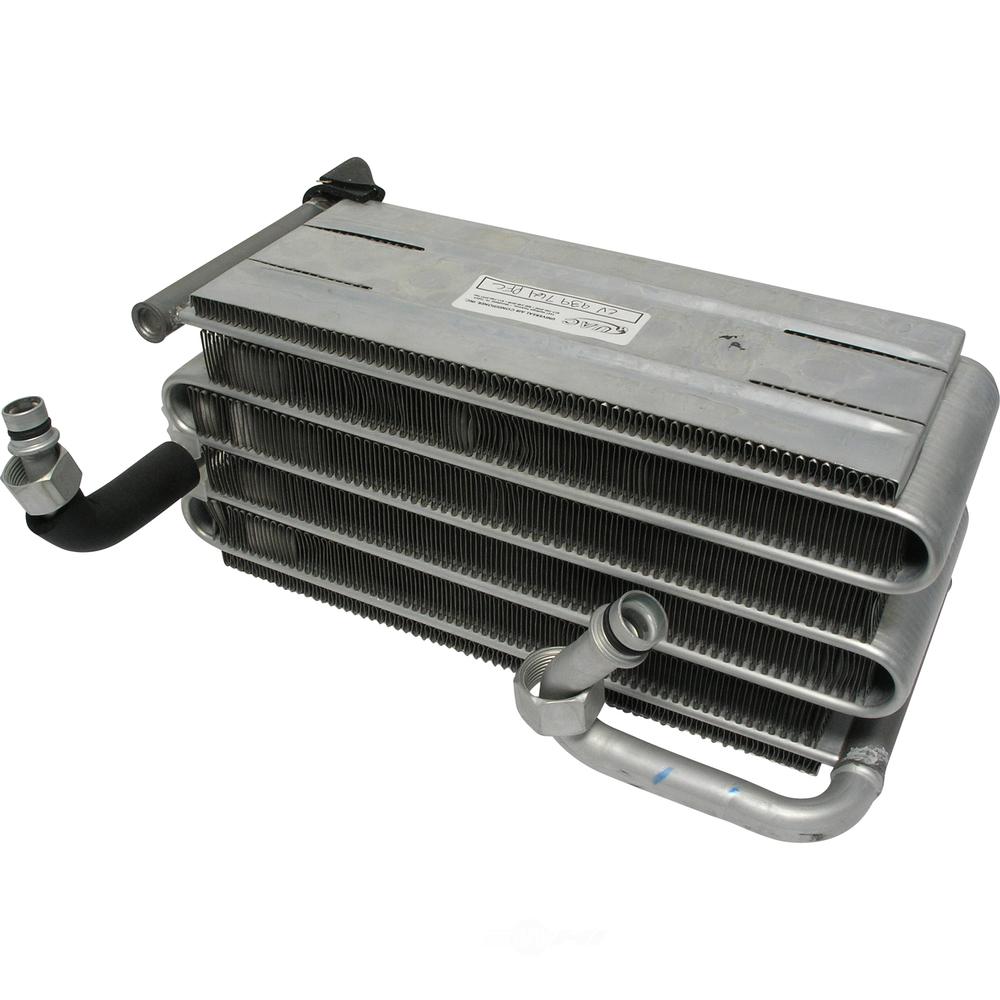 UNIVERSAL AIR CONDITIONER, INC. - Serpentine Evaporator - UAC EV 939764AC
