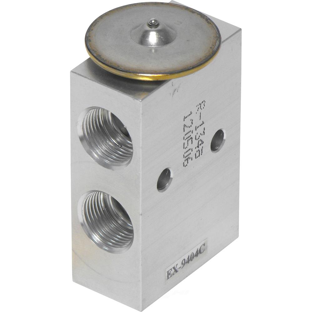 UNIVERSAL AIR CONDITIONER, INC. - Block Expansion Valve - UAC EX 9404C