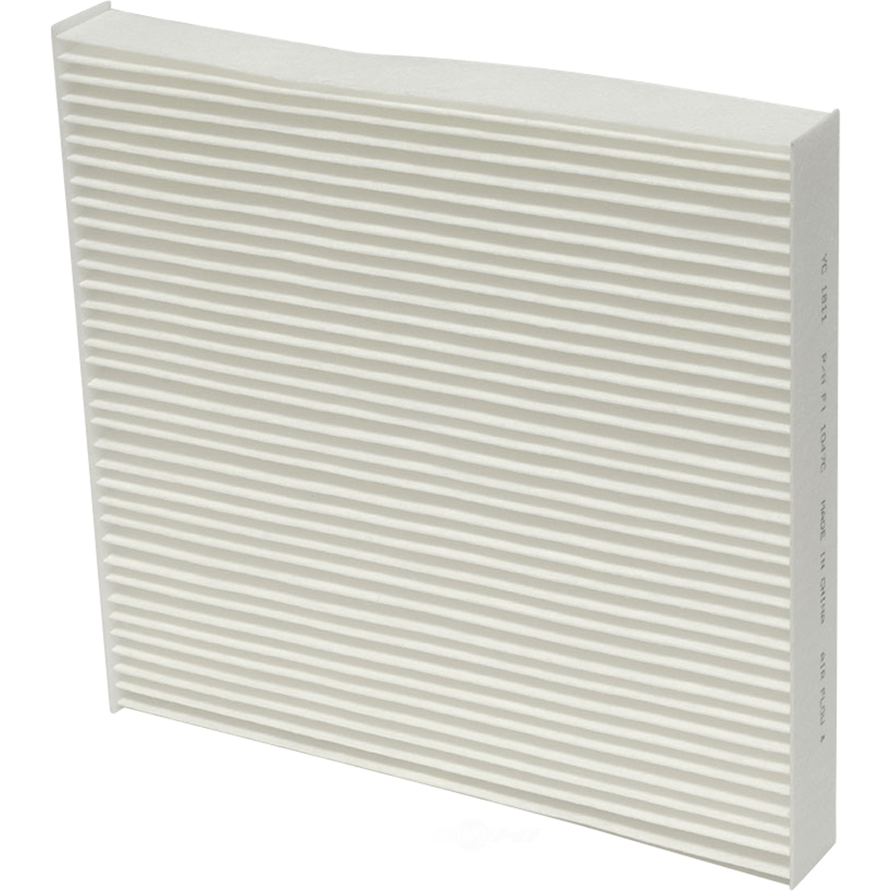 UNIVERSAL AIR CONDITIONER, INC. - Cabin Air Filter - UAC FI 1047C