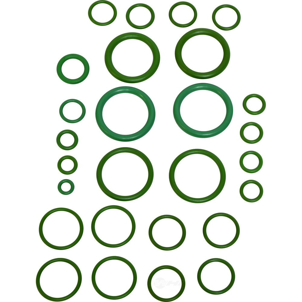 UNIVERSAL AIR CONDITIONER, INC. - Oring Seal And Gasket Kit - UAC KS 3011