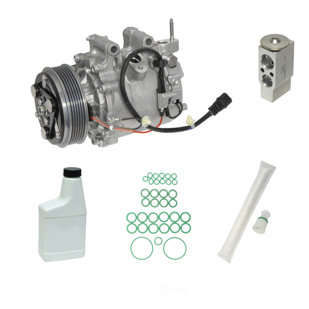 UNIVERSAL AIR CONDITIONER, INC. - Compressor Replacement Kit - UAC KT 1371